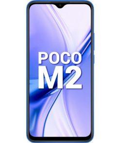 Poco M2 128GB Blue Smart Phone On Finance