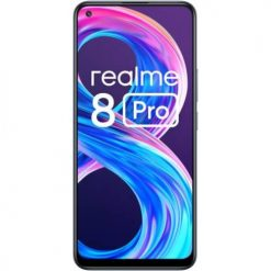 Realme 8 Pro 8GB Mobile On Low Cost EMI