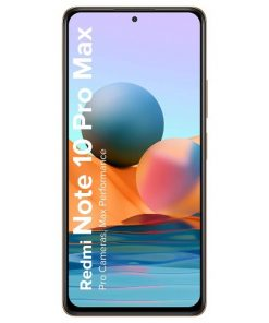 Buy Redmi Note 10 Pro Max 8GB On Finance