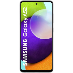 Samsung A52 On Low Cost EMI Offer