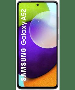 Samsung A72 256GB Violet Mobile Phone Loan