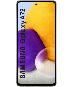 Cost Of Samsung A72 256GB Blue Mobile Phone