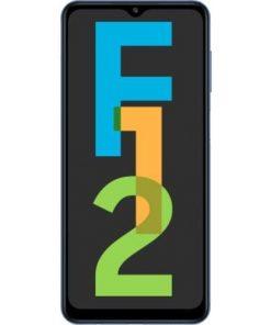 Samsung Galaxy F12 On Zero Down Payment