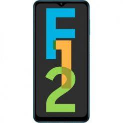 Samsung F12 128GB Mobile On Debit Card EMI
