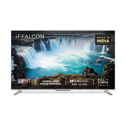 TCL 55 inch Ultra HD 4K LED Smart Android TV on EMI Without Card