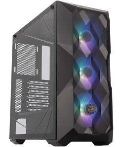 cooler master td500 gaming cabinet