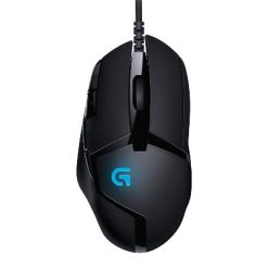 Logitech G402 Gaming Mouse On EMI