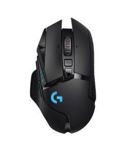 Logitech G502 Wireless Gaming Mouse EMI Offer