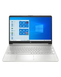 HP 14 inch Silver Laptop Best Price In India
