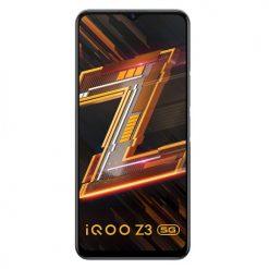 iQOO Z3 8GB Mobile On Zero Down Payment