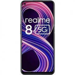 Realme 8 5G 8GB Mobile Finance With Debit Card