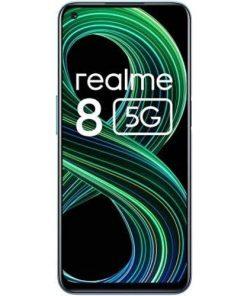 Realme 8 5G 8GB 128GB Low Cost EMI Offer