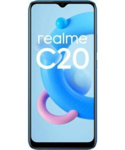 Realme C20 On EMI Without Credit Card