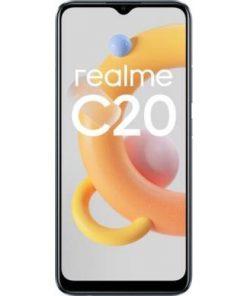 Realme C20 Mobile Online Price In India