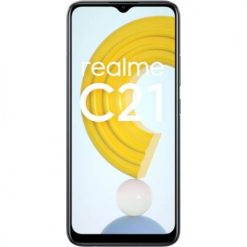 Realme C21 Mobile Finance with Debit Card