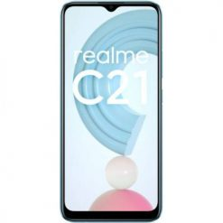 Realme C21 Mobile On Low Cost EMI Offer