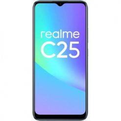 Realme C25 128GB Mobile On Easy EMI Offer
