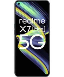 Realme X7 Max 256GB Mobile Price In India