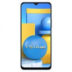 Vivo Y51A 8GB 128GB Mobile Price In India