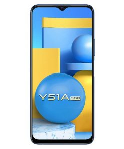 Vivo Y51A Mobile On EMI Without Credit Card