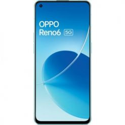 Oppo Reno6 Mobile On EMI Without Credit Card