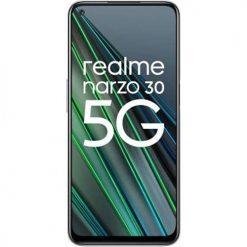 Realme Narzo 30 5G Mobile Price In India