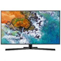 Samsung 43inch 4K LED Smart TV On Low Cost EMI