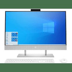 HP All In One i7 11th Gen 27inch Desktop EMI Offer 18in
