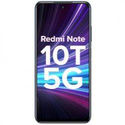 Redmi Note 10T 5G 6GB 128GB Blue Mobile Price