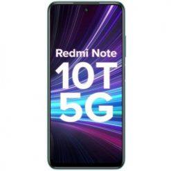 Redmi Note 10T 5G Mobile 128GB Debit Card Finance