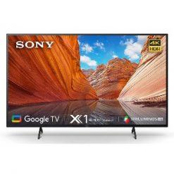Sony 43inch Ultra HD Smart X80J TV Online Price