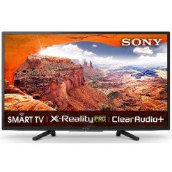 Sony 32inch HD Ready LED TV On EMI Offer W6103