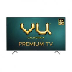 VU 43 inch 4k Ultra HD Android TV Price In India