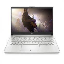 HP Silver Laptop 14 inch