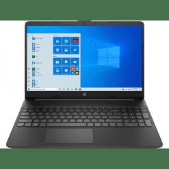 HP 15 Black Laptop On Finance With Debit Card FQ2071TU