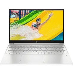 HP 15 inch Alexa Built In Laptop On Finance EG0103TX