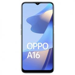 Oppo A16 Mobile On EMI Without Credit Card