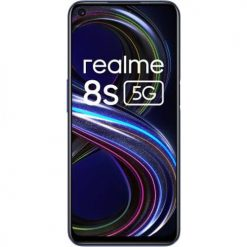 Realme 8S 5G Mobile On EMI Without Credit Card