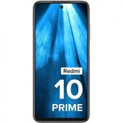Redmi 10 Prime 128GB Mobile On Debit Card Finance