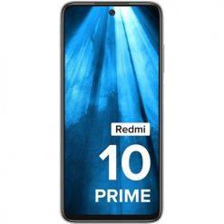 Redmi 10 Prime 128GB Mobile Price In India