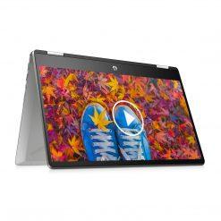 HP x360 Touchscreen 14DH1178TU Laptop On EMI