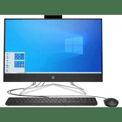 HP AIO 24DF0060IN Desktop On Low Cost EMI