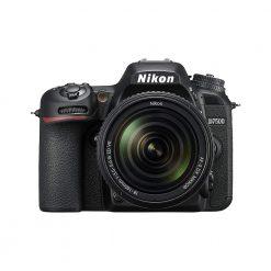 Nikon 7500 DSLR